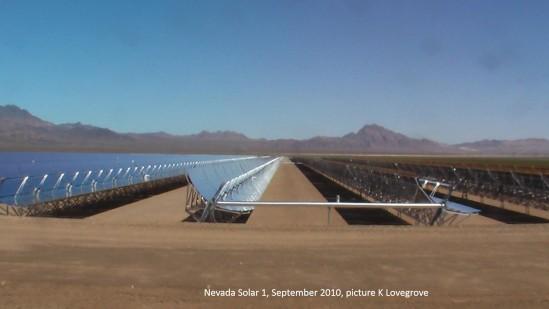 Nevada Solar1
